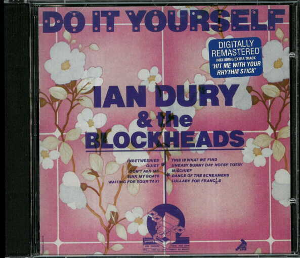 Ian dury albums 1979 do it yourself enlarge cover picture solutioingenieria Choice Image